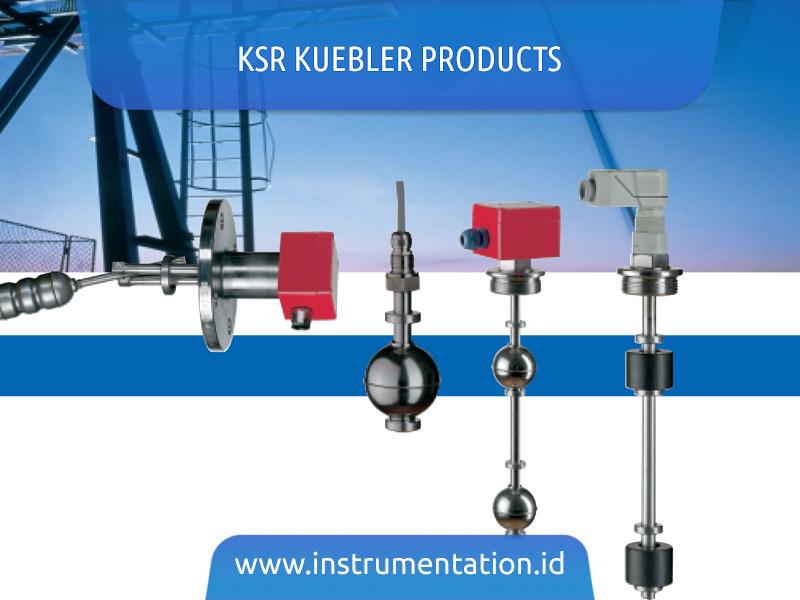 KSR KUEBLER Products