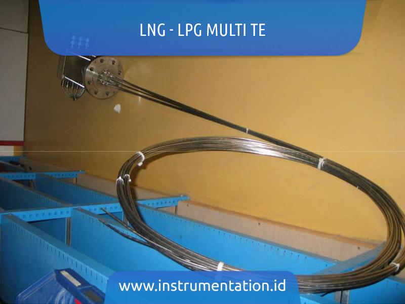 LNG – LPG Multi TE