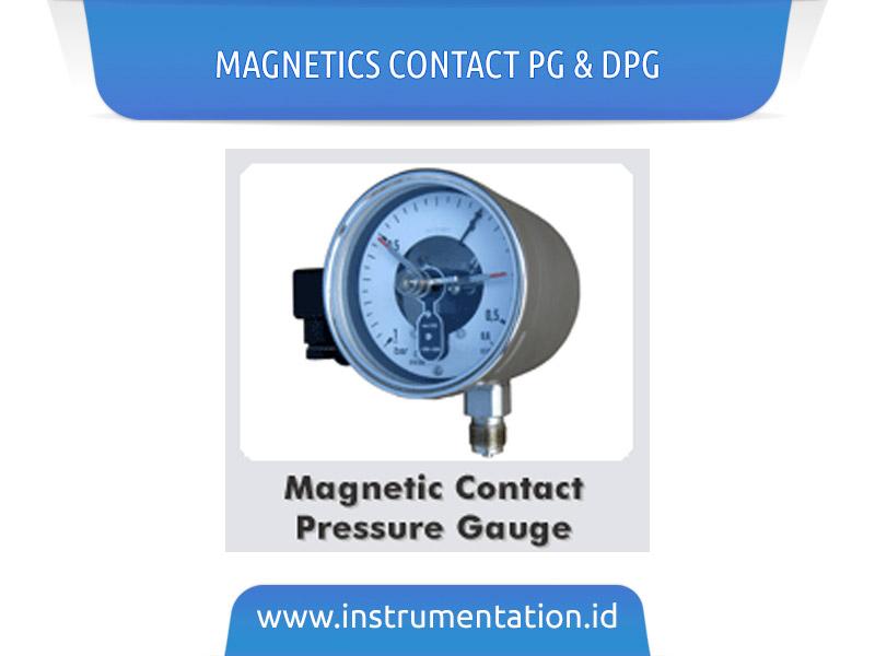Magnetics Contact PG & DPG