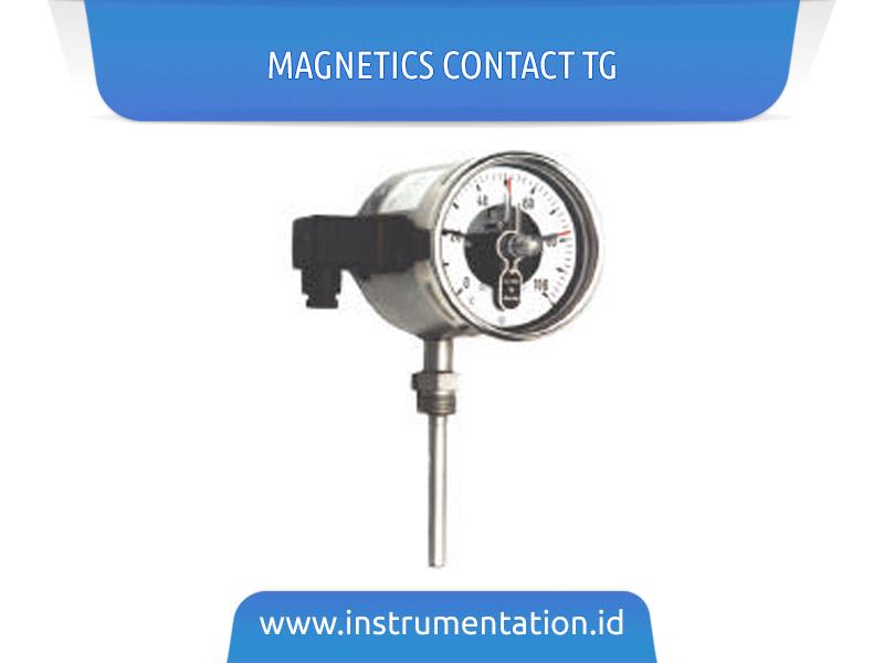 Magnetics Contact TG