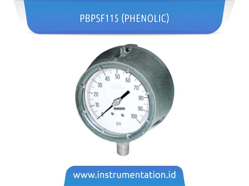 PBPSF115 (Phenolic)
