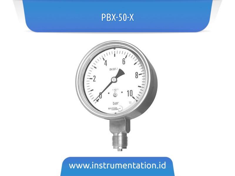 PBX-50-X
