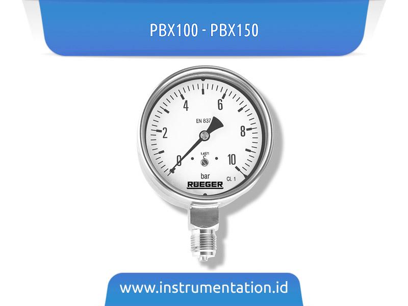 PBX100 – PBX150