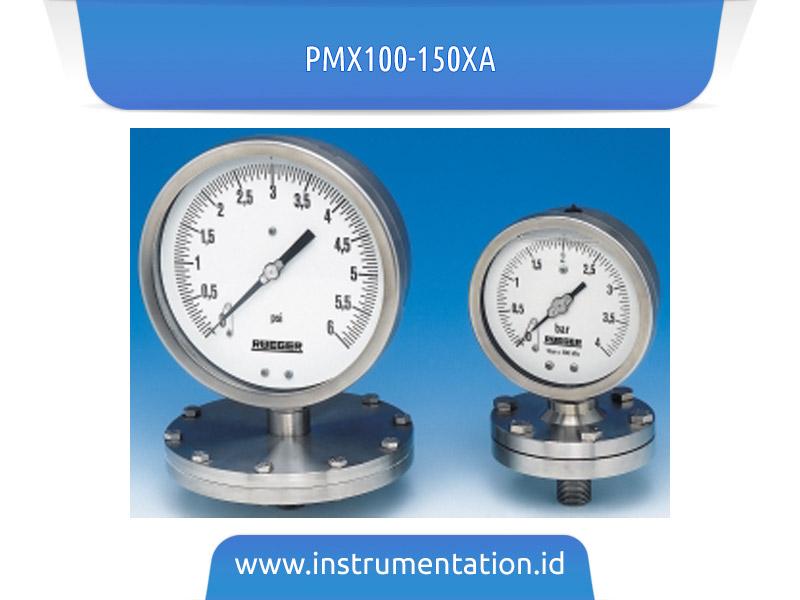 PMX100-150XA