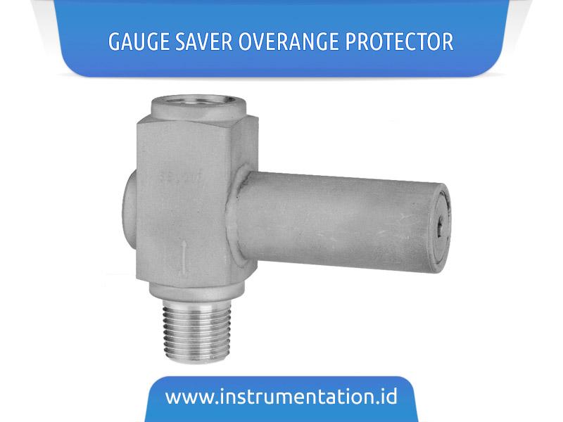 Rueger – Gauge Saver Overange Protector