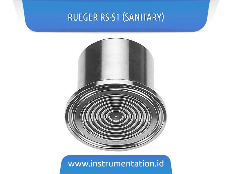Rueger RS-S1 (sanitary)
