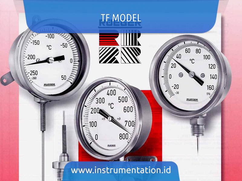 TF Model
