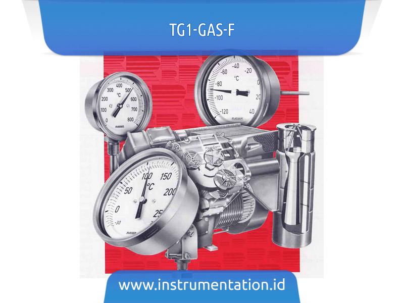 TG1-GAS-F