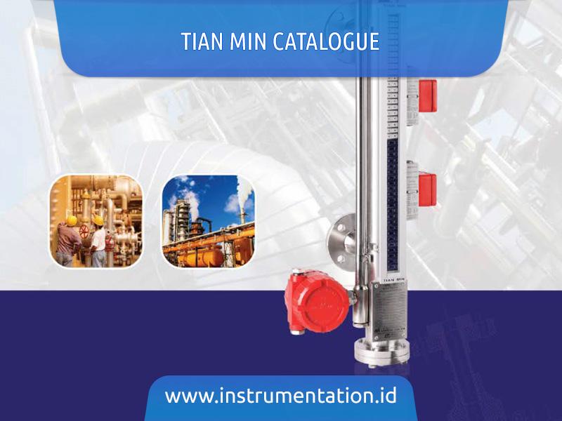 TIAN MIN Catalogue