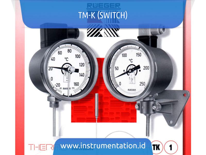 TM-K (switch)