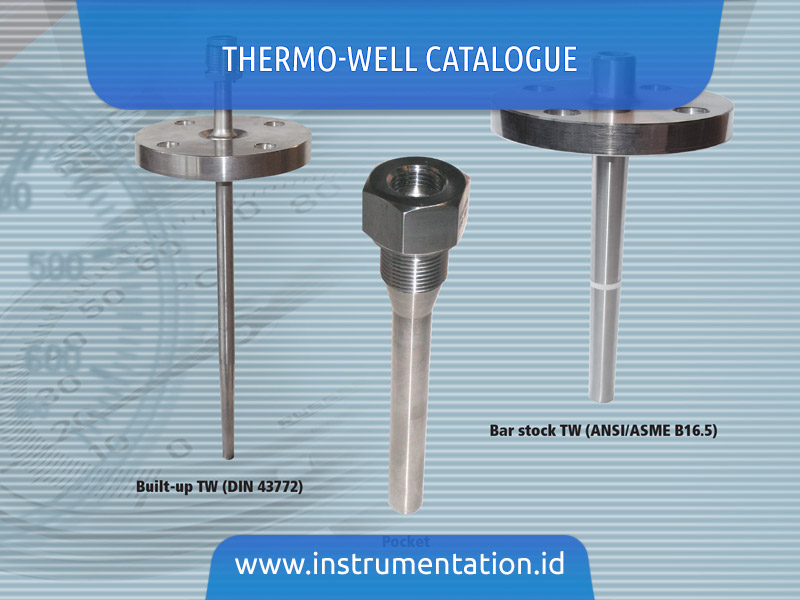 Thermo-WELL Catalogue