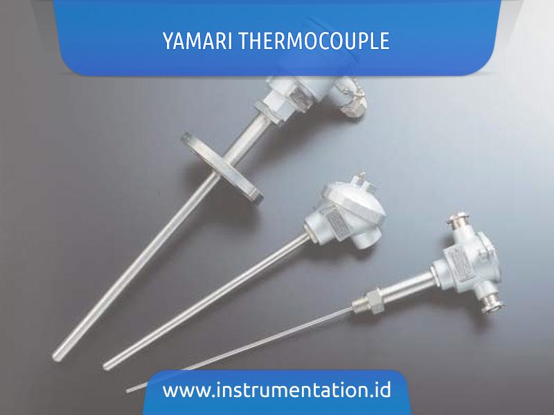 YAMARI Thermocouple